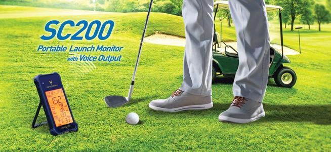 VoiceCaddie Golf Devices