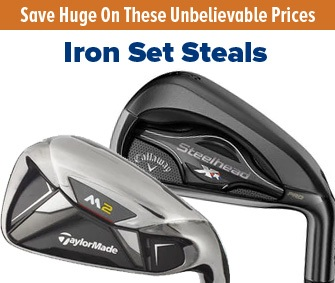 Iron Set Steals