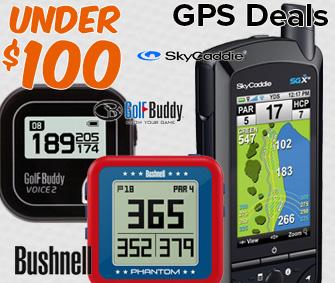 GPS Under $100!
