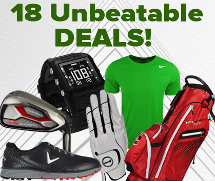 Unbelievable St. Patrick's Day Deals!
