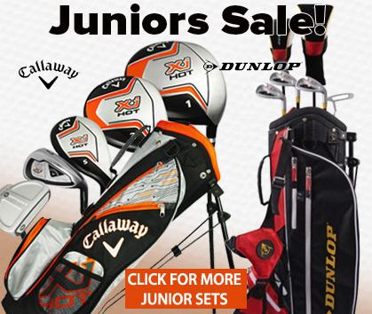 Save HUGE On Juniors Gear!