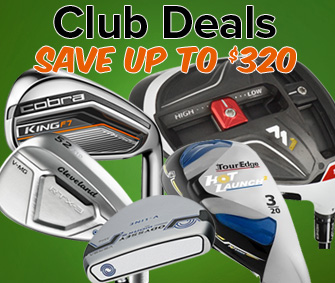 Club Deals - Save Up To $320!