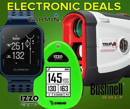 Electronics Deals!