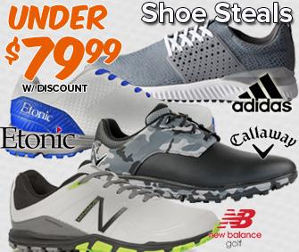 Shoe Steals Under $79.99!