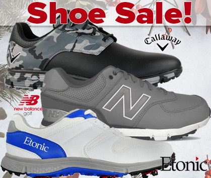 Shoe BLOWOUT Sale! Save HUGE!