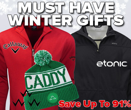 Must Have Winter Gifts - Save Up To 91%!