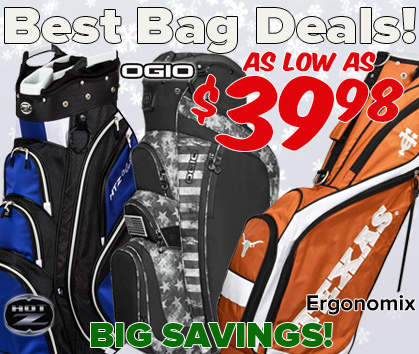 BEST Bag Deals - As Low As $39.98!
