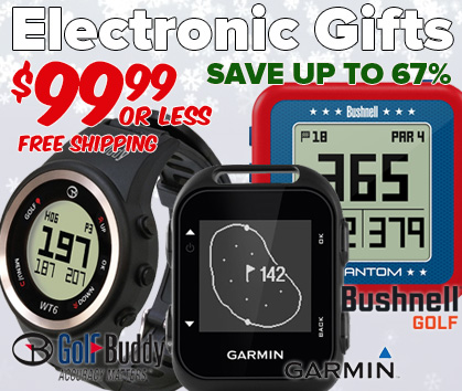 Electronic Gifts For $99.99 Or Less - Save Up To 67%!