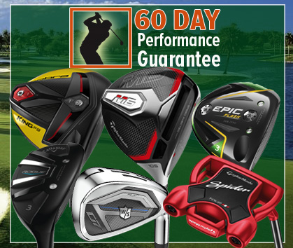 60 Day Performance Guarantee!