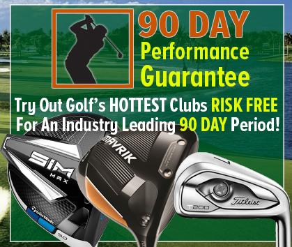 90 Day Playability Guarantee!