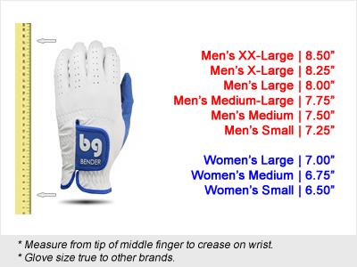 Bender Glove