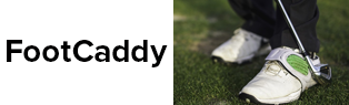 $10 Off Instant Savings on FootCaddy Purchase!