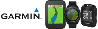 Up To $50 Off Instant Savings on Select Garmin Golf Devices!