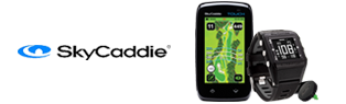 Up To $50 Off Instant Savings on Select SkyCaddie Golf Devices!