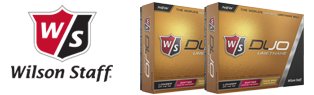 Purchase 2 Doz Wilson Staff DUO Urethane Balls For $60!